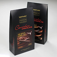 Hộp Chocolate Stick Belcholat 250g