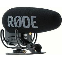 Micro Camera Rode VideoMic Pro Plus (New) - hàng nhập khẩu