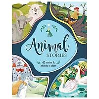 Animal Stories Treasury