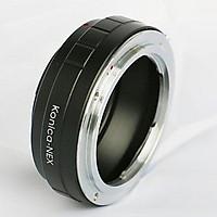Ngàm chuyển lens  cho Konica - Sony E-Mount ( Hàng nhập khẩu )