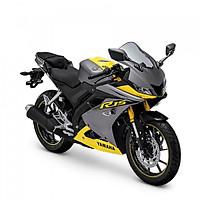 Xe Máy Nhập Khẩu Yamaha R15 v3 - Vàng Nhám