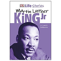 DK Life Stories Martin Luther King Jr