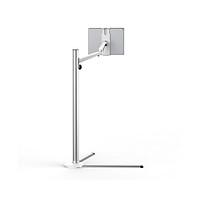 Giá đỡ điện thoại, tablet Floor Stand có thể điều chỉnh chiều cao - UP-6S - Hàng Nhập Khẩu