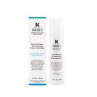 Kiehl's Hydro-Plumping Re-Texturizing Serum Concentrate 30ml - Serum Dưỡng Ẩm Cho Da Mất Nước, Xỉn Màu, Mệt Mỏi