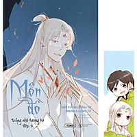 Môn Đồ - Rồng Nhỏ Tương Tư (Tập 5)