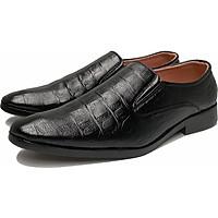Giày tây nam , giày công sở nam SODOHA SDH6636