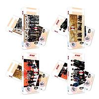 Bookmark EXO 62pcs mới