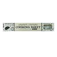 Giấy Lót Nướng Bánh Chịu Nhiệt 230 Độ C MARUKI 25cm x 2.5m