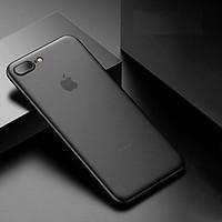 Ốp lưng lụa siêu mỏng dành cho iPhone 7 Plus chính hãng Memumi