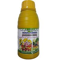Phân bón KINA AMINO - AMINO MIX - SỮA DINH DƯỠNG đặc biệt cho hoa LAN và các loại cây trồng