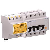 Bộ thiết bị chống sét kết hợp bảo vệ quá áp và sụt áp nguồn điện 3P - KIT ATCONTROL/B PT-T PLUS 63