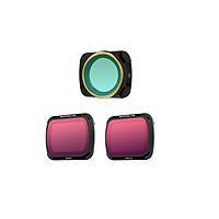Bộ 3 filter CPL/ND8/ND16 Mavic Air 2 – Sunnylife - hàng chính hãng