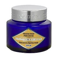 Kem dưỡng da ban ngày L'occitance Immortelle Precious Cream SPF20
