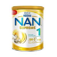 Sữa bột Nan Supreme số 1 400g (0-6M)