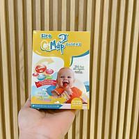 Siro Cá Mập Baby Shark Gold - Siro cho trẻ biếng ăn táo bón (30 gói x 10ml) Tặng ví đựng thẻ ATM Hiệu Hier