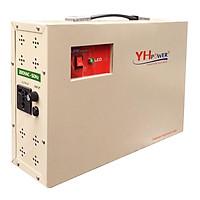 Bộ lưu điện cửa cuốn YH750 - Hàng chính hãng