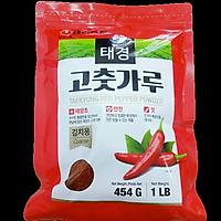 Bột Ớt Hàn Quốc Tae Kyung Nongsan (454g)