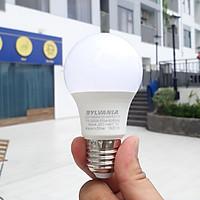 Bóng Đèn LED SYLVANIA Abulb 7W/570lm/3000K/E27/A60 - Ánh Sáng Vàng - Hàng Chính Hãng