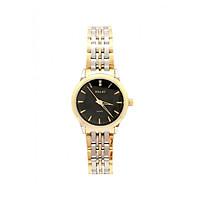 Đồng hồ Nữ Halei HL552 Dây demi