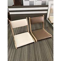 Ghế ngồi bệt kiểu nhật xếp gọn ( có nowship )