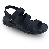 Giày sandal nam công nghệ siêu nhẹ hiệu MOL thích hợp mang đi học MS2
