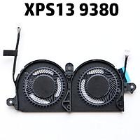 Quạt Tản Nhiệt Thay Thế Cho Laptop Dell Xps 13 7390 9380 Cpu