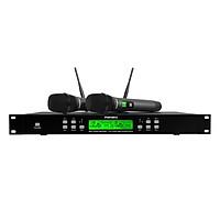 Micro không dây cao cấp Paramax SM-1000 SMART -Hàng chính hãng