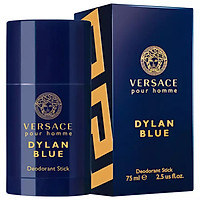 Lăn khử mùi dạng sáp Versace Dylan Blue nam