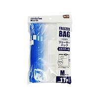 Túi zip đựng thực phẩm size M 17 cái