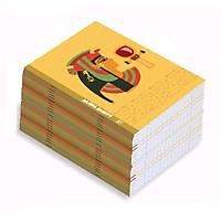 20 cuốn Tập Acient Egypt 96 trang