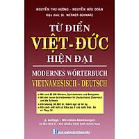 Từ Điển Việt - Đức Hiện Đại (Tái Bản)