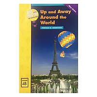 Up and Away Readers 4: Up and Away Around the World