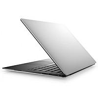 Laptop DELL XPS 13 9370 i7-8550u 8GB SSD 256GB 4K Touch - Hàng nhập khẩu (Silver)