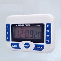 Đồng hồ đếm ngược V2 ( kèm pin )