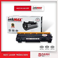 Hộp mực inkMAX 48A dùng cho các dòng máy in HP Pro M15A, M15W, M28A, M28W - CF248A - Mực in CF248A  (chính hãng)