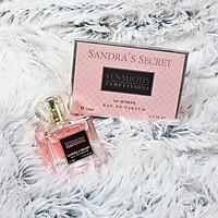 NƯỚC HOA NỮ SANDRA'S SECRET- SENSUOUS TEMPTATIONS