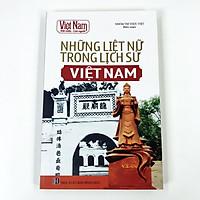 Những Liệt Nữ Trong Lịch Sử Việt Nam