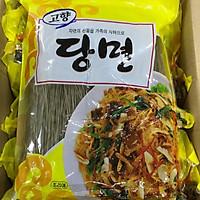 Miến Khoai Lang - công nghệ Hàn Quốc