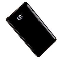 Box Sạc Dự Phòng Lắp 6 Cell 18650 Vỏ Nhựa Màn LCD Có Đầu Sạc Type-C VDDP0602 (Không Pin)