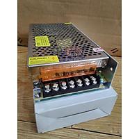 5 nguồn tổng DC 12V15A cho đèn led, camera