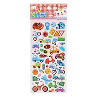 Sticker Dán Nổi Cho Bé - CC051