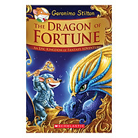 Kingdom Of Fantasy Special Edition Book 2: The Dragon Of Fortune
