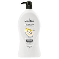 Sữa Tắm Lover's Care Bơ Ca Cao 4002328 (1.2L)