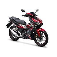 Xe Máy Honda Winner X - Phiên Bản Camo 2020