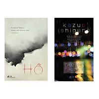 Combo 2 Cuốn Văn Học Lãng Mạng Mang Đầy Cảm Xúc Của Nhà Văn Nhật Bản : Dạ Khúc + Hồ