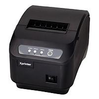 Máy in hóa đơn, in bill Xprinter XP-Q200SE ( USB +LAN) hàng nhập khẩu