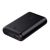 Pin Sạc Dự Phòng Tích Hợp Cổng USB Type-C In/Out Hỗ Trợ Power Delivery PD Và Sạc Nhanh QC 3.0 Aukey PB-XD10 10050mAh  - Hàng Chính Hãng