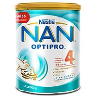 Sữa Bột Nestle NAN Optipro 4 (900g)