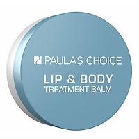 Kem Dùng Cho Vùng Da Khô Và Nứt Nẻ Paula's Choice Lip Body Treatment Balm (0.5Oz)