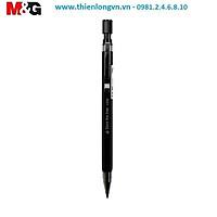 Bút chì kim M&G 2.0mm - AMP35671 thân màu đen